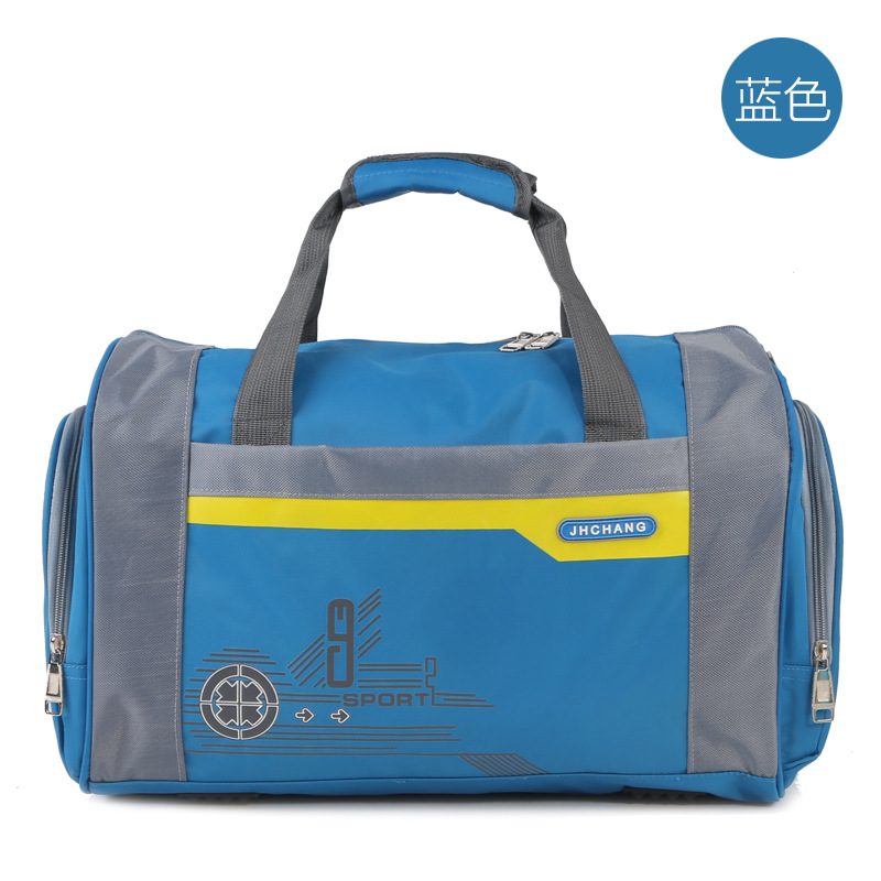 6bed559d05bd Outdoor Women Messenger Bags Waterproof Sport Gym Bag Men Travel Bags  Fitness Dual use pack Handbag Across Body Shoulder Bag on Aliexpress.com