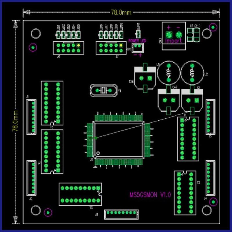 switch estoque 5 portas ethernet switch modulo 05