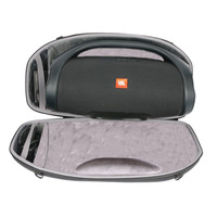 EVA Travel Carry Pouch Sleeve Portable Protective Box Cover Bag Cover Case For Sony SRSX3 SRSX33