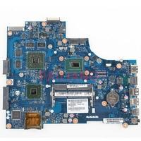 PAILIANG Laptop motherboard for DELL 15R 3521 5521 PC Mainboard I7 3537U 00P55V VAW01 LA 9101P VAW00 LA 9104P tesed DDR3