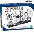 Frete grátis 1 pc construção spacerail bolck 231-5 brinquedos educativos muito divertido jogo de puzzle