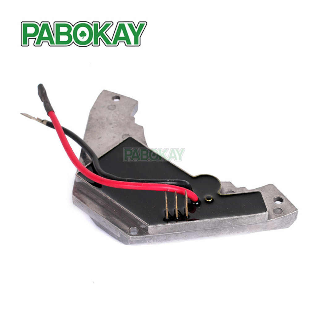 Blower Motor Resistor for Peugeot 306 / Break / Cabriolet / Schragheck OE# 6441A1, 5HL351321121 6441.A1