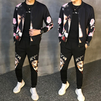 Automn Fashion Tracksuit 3