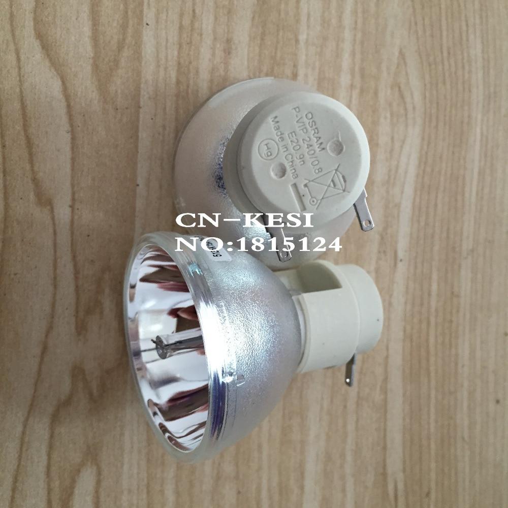 Genuine Original OSRAM P VIP 240 0 8 E20 9n Projector LAMP For BENQ W1070 W1080ST