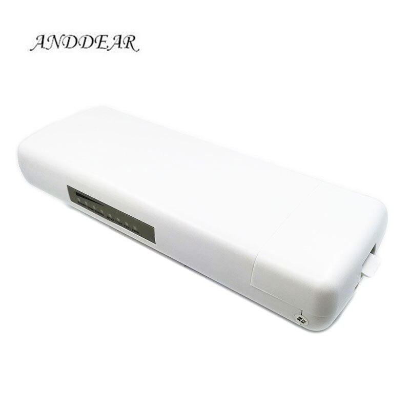 9531 Chipset WIFI routeur WIFI répéteur Lange Bereik 300Mbps2. 4G5KM Brug Client draagbare wifi hotspot extérieur wifi