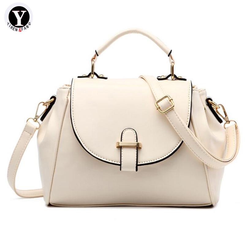 Yirenfang Luxury Handbags Women Bags Designer Bags Handbags Women Famous Brand 2018 Crossbody Bags For Women Messenger Bags