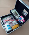 hot sale High Quality Eyebrow Extension Kits Wholesale make up box