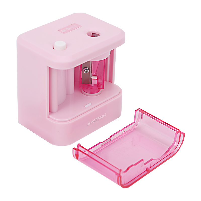 M&G 95604 Electric pencil sharpener new intelligent automatic School office desk