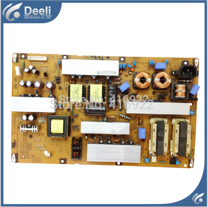 95% new Original for 47LD450-CA 47LK460 EAX61289601/12 LGP47-10LF/LS power supply board on sale 95% new original for 47ld450 ca 47lk460 eax61289601 12 lgp47 10lf ls power supply board on sale