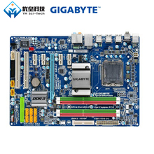 Original Used Desktop Motherboard Gigabyte GA-EP43T-UD3L P43 LGA 775 Core 2 Quad Extreme Duo DDR3 16G SATA2 USB2.0 ATX for msi p43 c53 h original used desktop motherboard for intel p43 socket lga 775 ddr3 16g atx