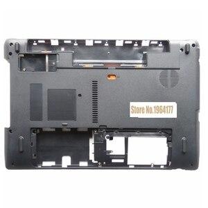 Новый нижний чехол для Acer Aspire 5750g 5750 5755 нижний чехол 5750z базовый чехол для ноутбука AP0HI0004000