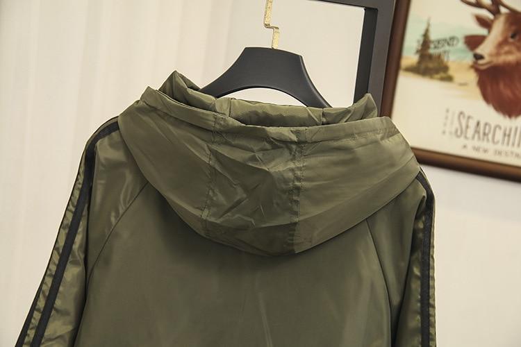 cape mulher roupas longo trench coat solto