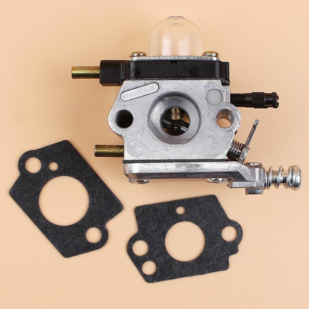 Vergaser für ZAMA C1U-K54A Echo TC2100 TC-210i SV-4B LHD-1700 HC-1500 Carburetor