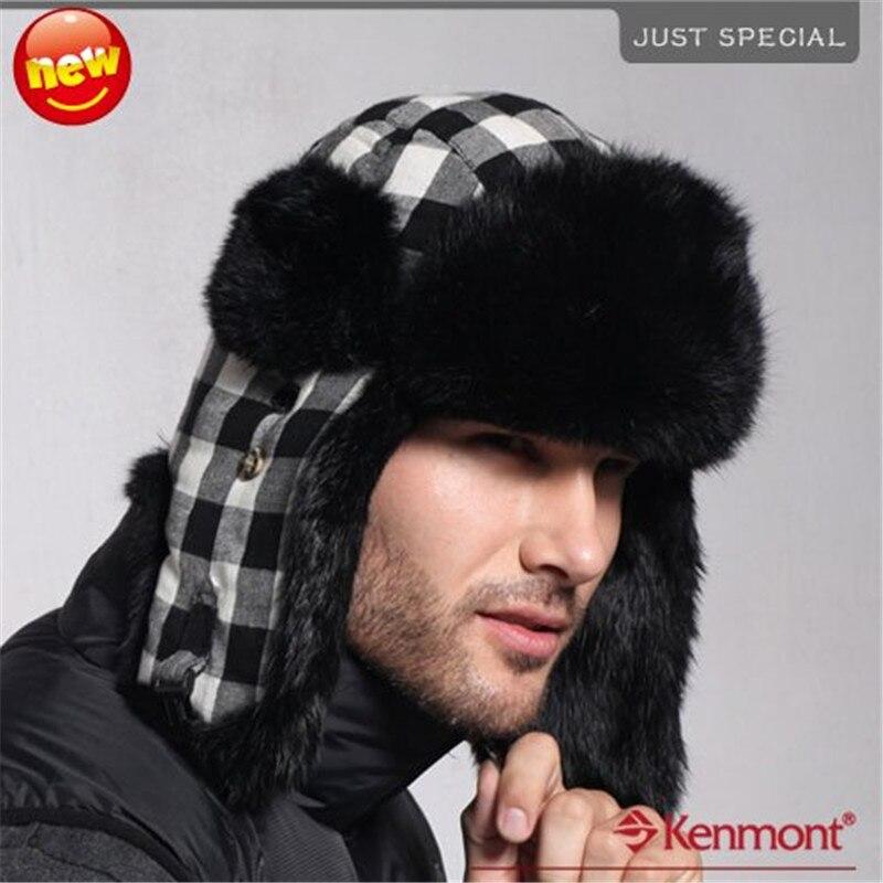 c90a00d9610 Kenmont New Arrival Winter Trapper Hat
