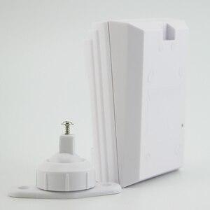 Image 3 - Miễn Phí Vận Chuyển! 3 Cái/lốc Có Dây Cảm Biến Chuyển Động Cảm Biến Dò GSM PSTN Nhà Hệ Thống Báo Động