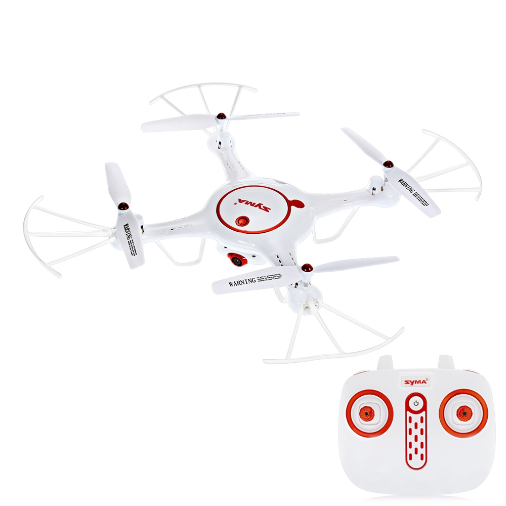 SYMA X5UC RC Drone Dron FPV HD CAM 2.4G 4CH 6 Axis Gyro Racing Quadcopter One Key Automatic Return Flying Helicopter with Light q929 mini drone headless mode ddrones 6 axis gyro quadrocopter 2 4ghz 4ch dron one key return rc helicopter aircraft toys