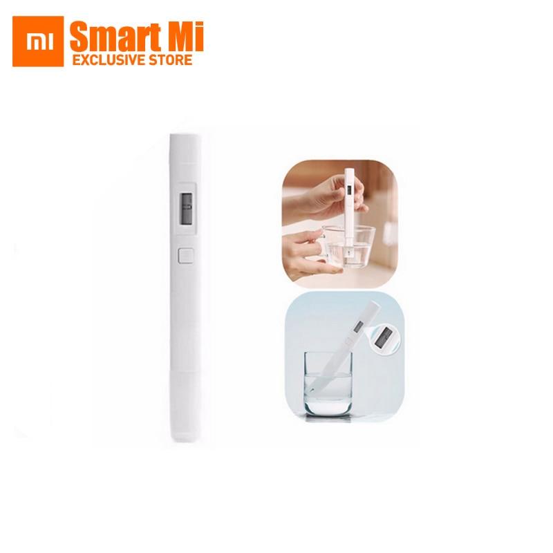 Xiaomi TDS meter tester Professionelle Tragbare Wasser Meter Filter Mess Wasser Qualität Reinheit Tester