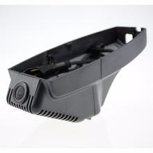 Auto DVR Registrator Dash Kamera Cam Digital Video Recorder Nacht 1080 P Novatek 96658 IMX 323 JOOY A1 WiFi für BMW F25 E46 E90