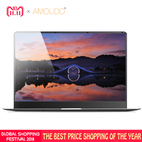 15.6inch 6GB RAM 64GB/128GB/256GB Intel Apollo Lake Quad Core CPU 1920*1080P Full HD IPS Screen Wifi Bluetooth Laptop Computer