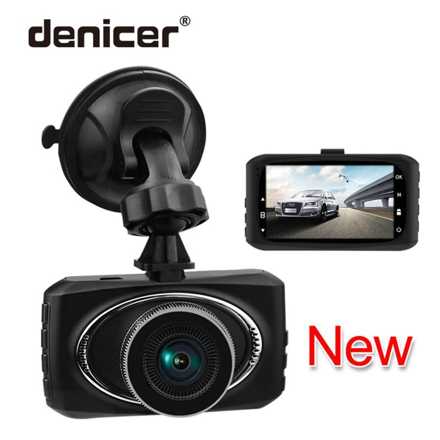 Discount Car DVR Hot Sell Car Camera 3 0 Screen Dash Cam HD Digital Video Registrars