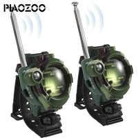 BAOFENG Walkie Talkie UV-5R SDR HF Transceiver UHF VHF Dual Band Mobile  Radio Station Amateur Woki Toki RF Transmitter Hunting