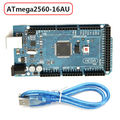 Mega2560 R3 ATmega2560-16AU Control Board With USB Cable For Arduino pcb