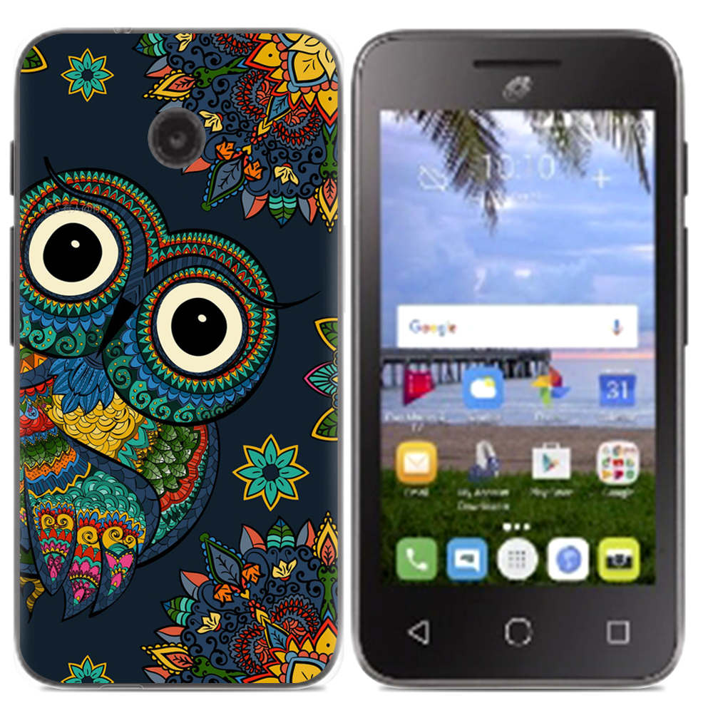 Trendy Alcatel Pixi 4 18 1340x754 Alcatel Pixi Unite A466bg Phone