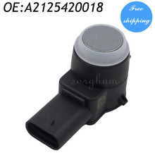 PDC Parking Sensor Fits Mercedes Benz W169 W245 W212 W221 2125420018 0263013265 A2125420018