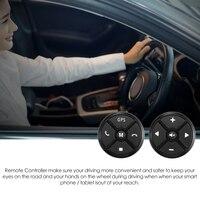 Auto Stuurwiel Afstandsbediening Voor 2 DIN Dvd-speler Universal Handig Draadloze Verbinding Eenvoudige en Veilig