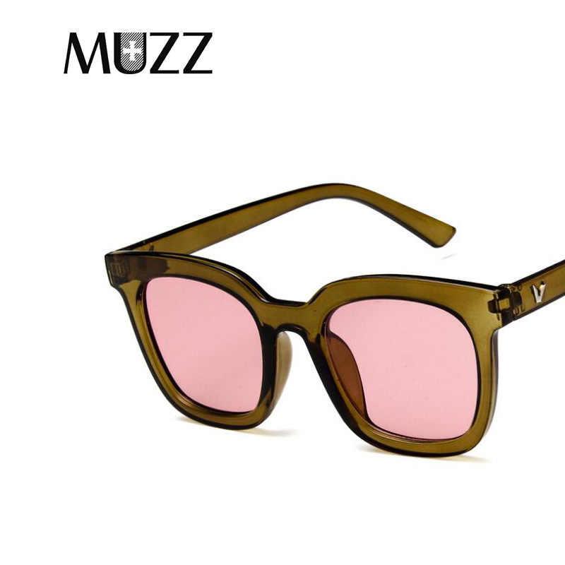 caa28150eea75 ... Women Luxury V Brand Designer Fashion Unisex Sun Glasses Hight Quality Mirror  Men Korean Sunglass Male ...