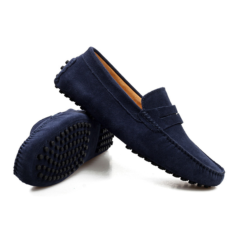 Moccasins Loafers (Business Casual) 1