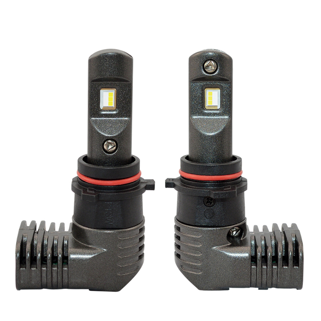 Auto Lamps P13W HB4 H8 D1 9012 9012 H7 HB3 PBW PSX24W PSX26W Headlamp 6500k 360 degrees adjustable P10 Car Led Headlight Bulb