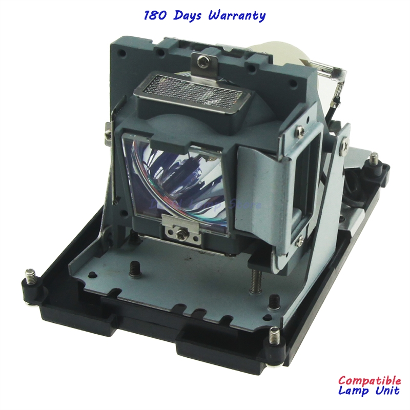 Free Shipping SP-LAMP-072 Replacement Projector Bare Lamp with Housing for InFocus IN3118HD