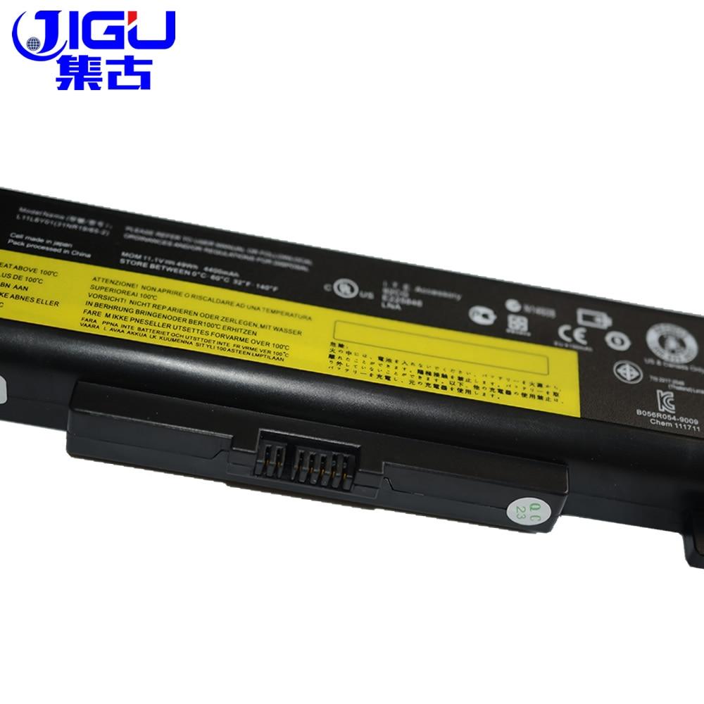 Image 5 - JIGU New 6 Cells Laptop Battery FOR LENOVO G580 Z380 Z380AM Y480 G480 V480 Y580 G580AM L11S6Y01 L11L6Y01laptop battery for lenovolaptop battery6 cell laptop battery - AliExpress