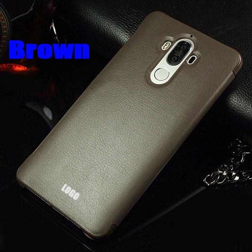 Case HUAWEI MATE 9 Բնօրինակ 1: 1 Պաշտոնական - Բջջային հեռախոսի պարագաներ և պահեստամասեր - Լուսանկար 5