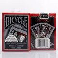 1 CUBIERTA de Bicicletas Trágica Realeza Estándar Cubierta Nueva Cartas Mágicas Poker Naipes cubierta tragicroyalty MagicTricks props 81217