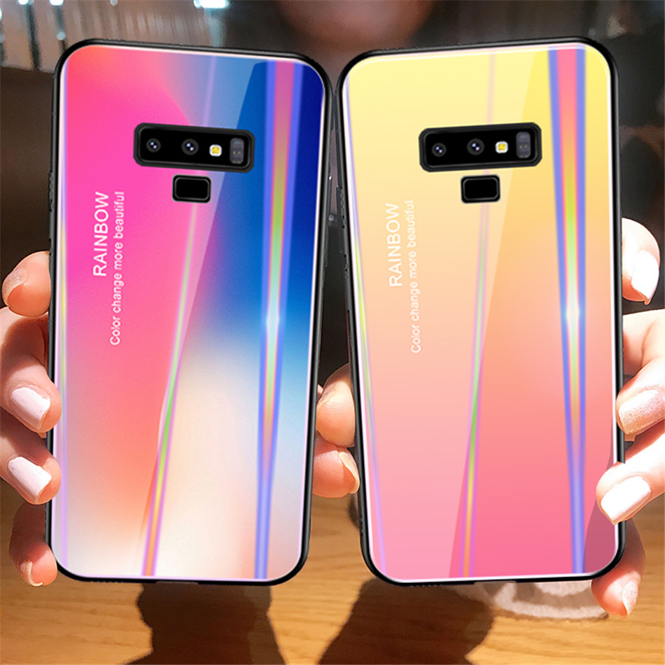 For Samsung Galaxy Note 9 Case (17)
