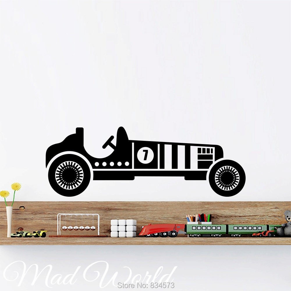 Automobile car Home room Decor Removable Wall Sticker//Decal//Decoration