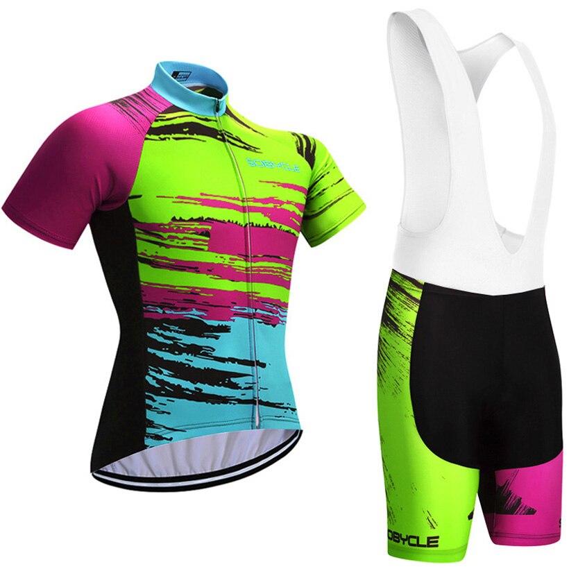 UCI radfahren Saison Graffiti TEAM pro radtrikot 9D gel pad bike shorts set Ropa Ciclismo sommer radfahren Maillot wear