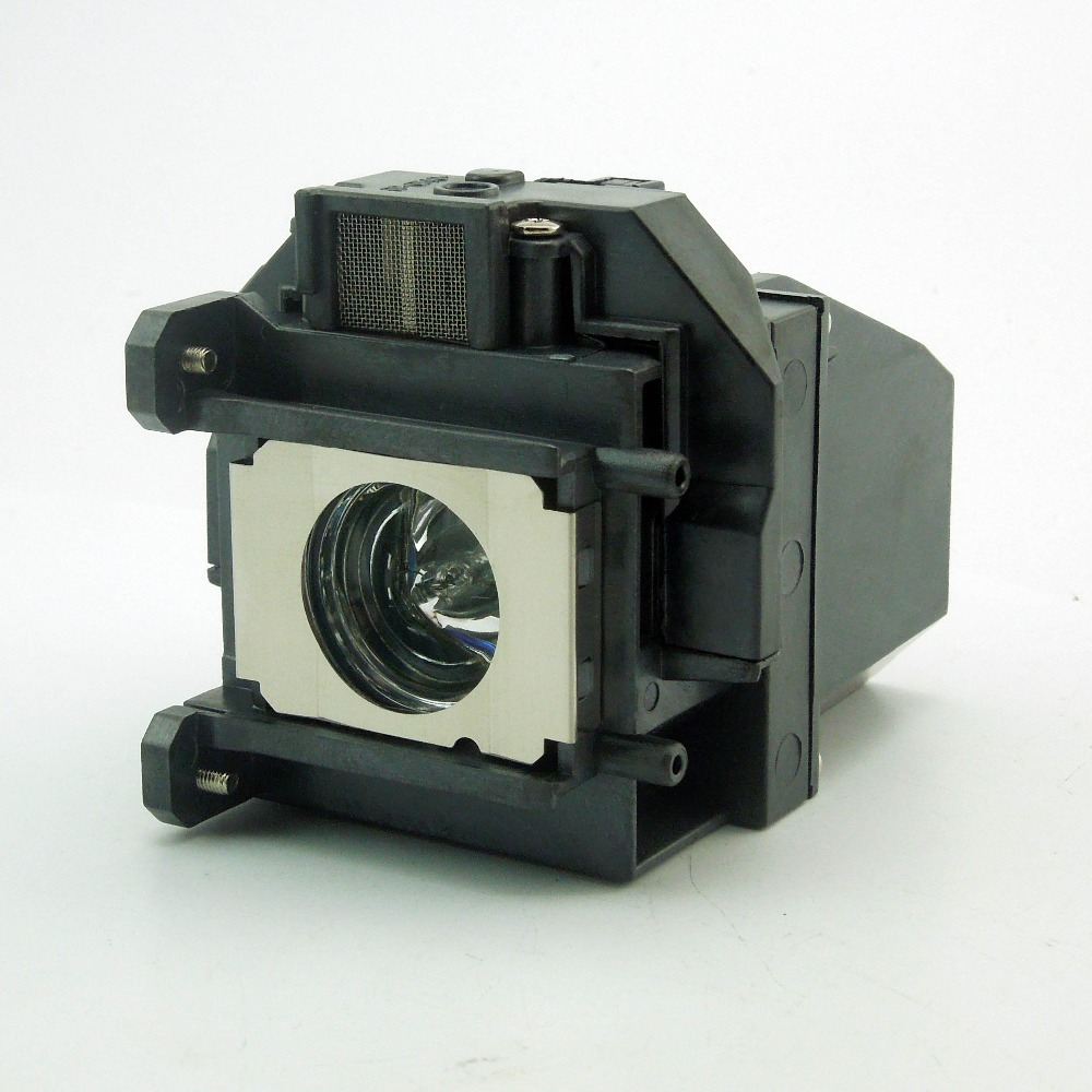 Original Projector Lamp ELPLP53 / V13H010L53 For EPSON EB-1830/EB-1900/EB-1910/EB-1915/EB-1920W/EB-1925W/PowerLite 1925W elplp53 v13h010l53 compatible lamp with housing for epson powerlite 1830 1915 1925w epson eb 1830 1900 1910 1915 1920w 1925w