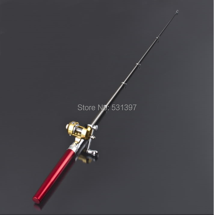 popular pen fishing rod-buy cheap pen fishing rod lots from china, Fishing Reels