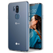 Прозрачный Мягкий ТПУ чехол для телефона LG Nexus 5 5X V10 V20 V30 V40 G2 G3 G4 G5 G6 G7 K4 K7 K8 K10 K12 K40 Mini Plus Stylus ThinQ