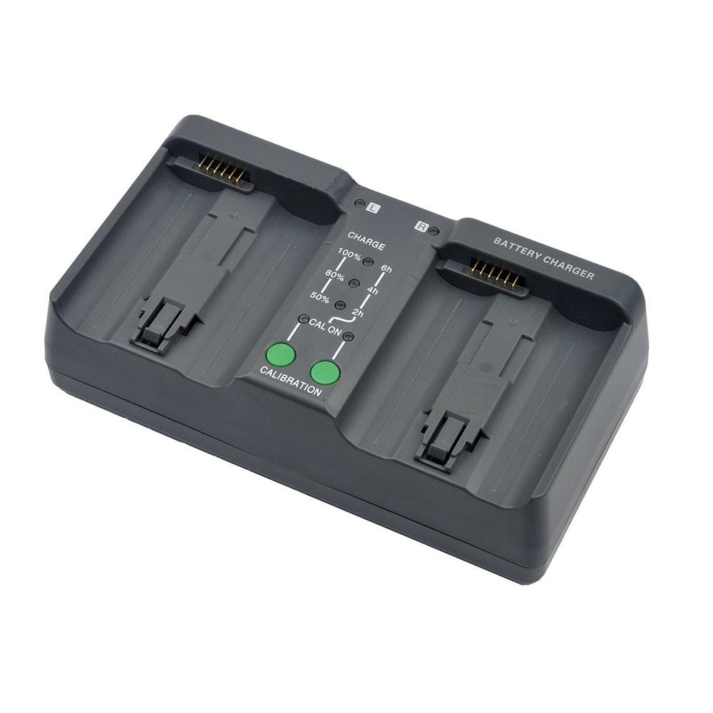 EN-EL18 ENEL18 EL18 Double Chargeur De Batterie pour Nikon D4S D850 EN EL4 LP E4 EN EL4a