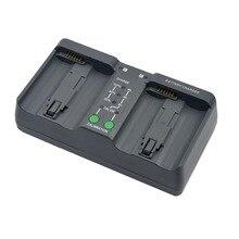 US wtyczka dla Nikon MH 26 bateria podwójna ładowarka MH 26a EN EL18 Adapter EN EL4 LP E4 EN EL4A Dropshipping darmowa wysyłka