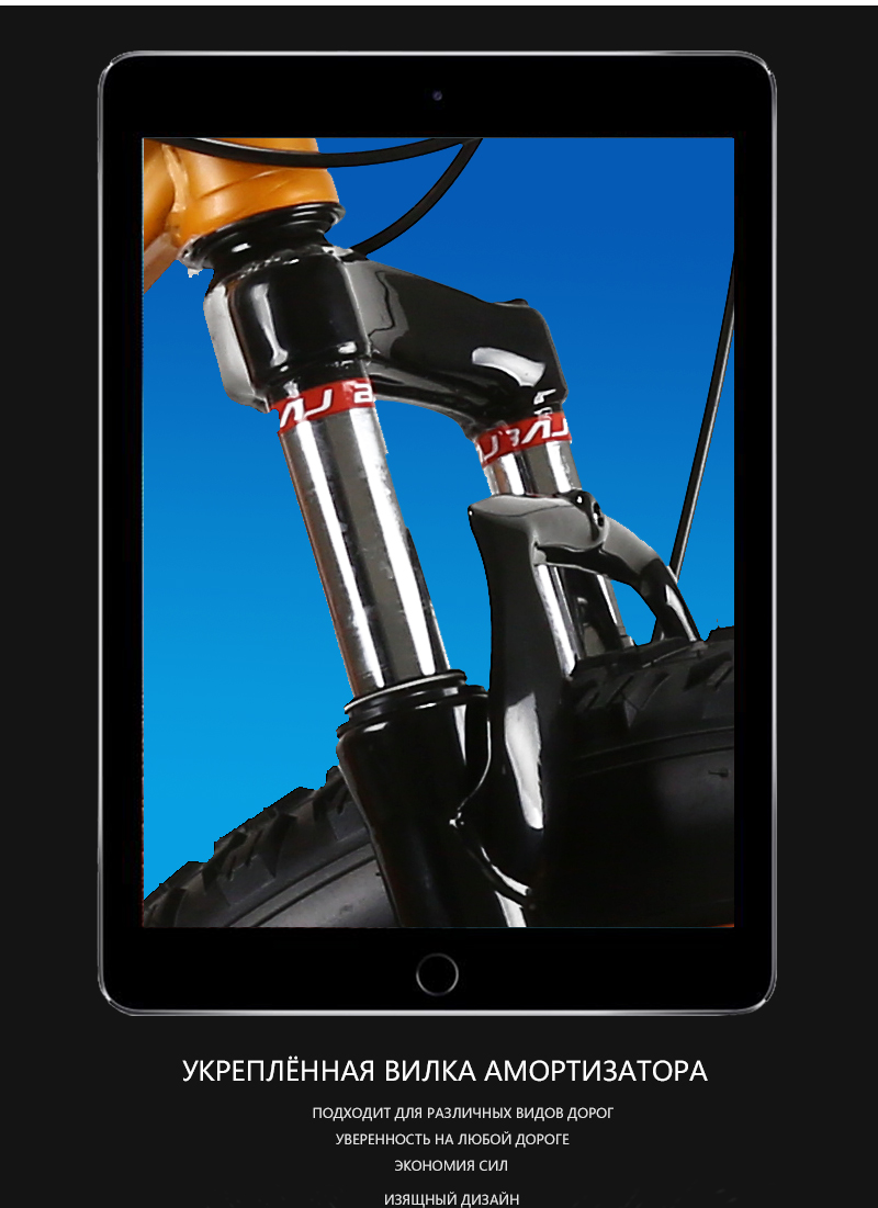 "HTB176ClyOCYBuNkHFCcq6AHtVXaq KUBEEN Mountain Bike Aluminum Frame 21 Speed Shimano 26"" Wheel"