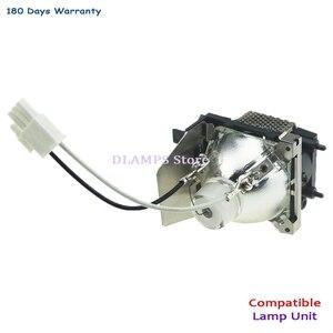Image 5 - Module de lampe projecteur de remplacement, MP610 / MP620 /MP620p /MP720 /MP720p /MP770 /W100 CP220/LCD/DLP pour Benq