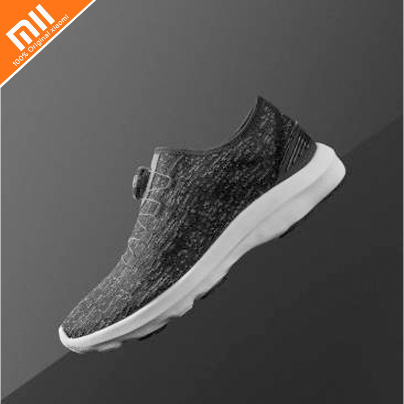 купить High quality and light HYBER Breathable Stylish Casual Sports Sho e for Couple from Xiaomi Youpin jogging shoes for Man woman по цене 4179.3 рублей