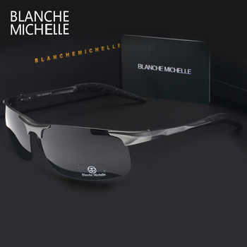 Ultra-light Aluminum Sport Sunglasses  2