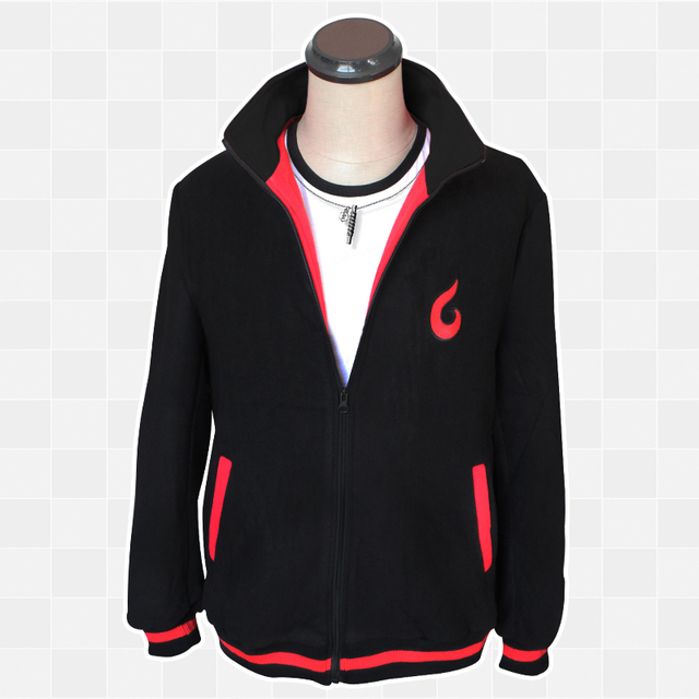 Boruto Uzumaki Cosplay Costume Jacket