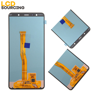 """Image 3 - 100% ORIGINAL 6.0"""" For Samsung A7 2018 LCD Display Touch Screen Digitizer Assembly For SM A750 A750FN A750F A7 Display replace"""